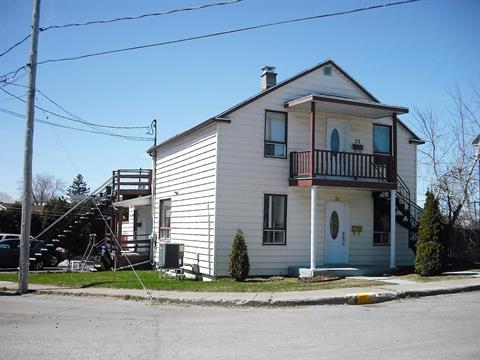 Duplex à vendre à Trois-Rivières, Mauricie, 31 - 33, Rue  Beauchemin, 23184633 - Centris