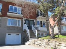 Triplex for sale in Ahuntsic-Cartierville (Montréal), Montréal (Island), 11936, Rue  Desenclaves, 22585374 - Centris