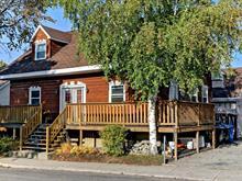 Duplex à vendre à La Cité-Limoilou (Québec), Capitale-Nationale, 888, Rue  Saint-Vallier Ouest, 13724317 - Centris