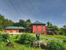 Maison à vendre à Chesterville, Centre-du-Québec, 620, Rang  Hamel, 16395030 - Centris