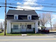 Maison à vendre à Deschaillons-sur-Saint-Laurent, Centre-du-Québec, 1120, Route Marie-Victorin, 18371194 - Centris