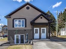 Duplex for sale in La Haute-Saint-Charles (Québec), Capitale-Nationale, 2236 - 2238, Avenue  Industrielle, 21475525 - Centris