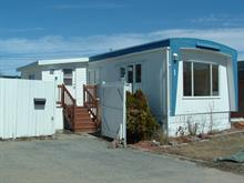 Mobile home for sale in Baie-Comeau, Côte-Nord, 1, Avenue  La Fontaine, 12319756 - Centris