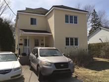 Duplex for sale in Pierrefonds-Roxboro (Montréal), Montréal (Island), 52 - 52A, 5e Avenue Sud, 24665458 - Centris