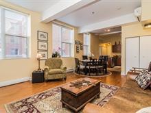Condo / Apartment for sale in Lachine (Montréal), Montréal (Island), 795, 1re Avenue, apt. 207, 9237408 - Centris