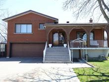 Maison à vendre à Rivière-des-Prairies/Pointe-aux-Trembles (Montréal), Montréal (Île), 12660, Avenue  Auguste-Laurent, 13568775 - Centris