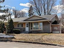 Maison à vendre à Sainte-Foy/Sillery/Cap-Rouge (Québec), Capitale-Nationale, 620, Rue de Gênes, 21676610 - Centris