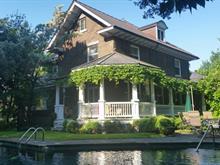 Maison à vendre à Saint-Lambert, Montérégie, 304, boulevard de l'Union, 11856983 - Centris