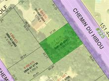 Lot for sale in Stoneham-et-Tewkesbury, Capitale-Nationale, Chemin du Hibou, 16824340 - Centris