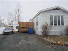 Mobile home for sale in Sept-Îles, Côte-Nord, 42, Rue des Trèfles, 9283186 - Centris