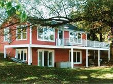 House for sale in Rock Forest/Saint-Élie/Deauville (Sherbrooke), Estrie, 2138, Rue de la Rivière-Magog, 17620756 - Centris