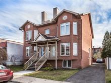 Condo à vendre à Mercier/Hochelaga-Maisonneuve (Montréal), Montréal (Île), 4256, Rue  Lacordaire, 23879005 - Centris