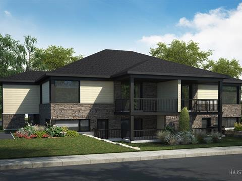 4plex for sale in Mirabel, Laurentides, Rue  Paul-Sauvé, 18258828 - Centris