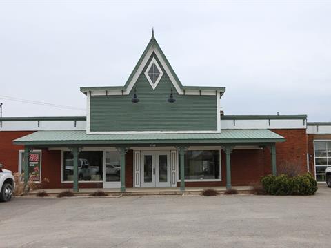 Commercial building for sale in Lac-Brome, Montérégie, 1148, Chemin de Knowlton, 21651032 - Centris