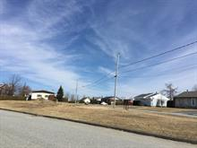 Lot for sale in East Broughton, Chaudière-Appalaches, 2e Rue Ouest, 18546132 - Centris