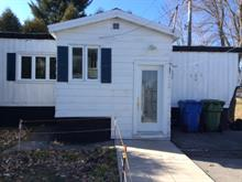 Mobile home for sale in Sainte-Anne-de-la-Pérade, Mauricie, 101A, Rue  D'Orvilliers, 10562602 - Centris
