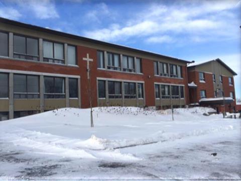 Bâtisse commerciale à vendre à Honfleur, Chaudière-Appalaches, 242, Route de l'Église, 28761737 - Centris