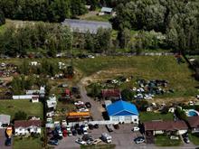 Terrain à vendre à Sorel-Tracy, Montérégie, 3349, boulevard  Fiset, 12686286 - Centris