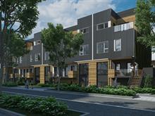 Maison de ville à vendre à La Cité-Limoilou (Québec), Capitale-Nationale, 32, Rue de la Pointe-aux-Lièvres, app. B, 14808510 - Centris