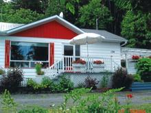 Maison à vendre à Notre-Dame-des-Neiges, Bas-Saint-Laurent, 120, Chemin de la Grève-de-la-Pointe, 26475449 - Centris