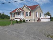 Maison à vendre à Sainte-Thérèse-de-Gaspé, Gaspésie/Îles-de-la-Madeleine, 28, Route  Cyr, 22643057 - Centris