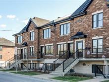 Condo à vendre à Laval-des-Rapides (Laval), Laval, 508, Avenue  Léo-Lacombe, 18619590 - Centris