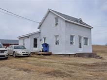 Maison à vendre à Saint-Godefroi, Gaspésie/Îles-de-la-Madeleine, 36, 3e Rang, 25694050 - Centris