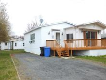 Mobile home for sale in Granby, Montérégie, 1633, Rue  Principale, apt. 117, 17002791 - Centris