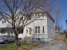 Townhouse for sale in Saint-Jean-sur-Richelieu, Montérégie, 728, Rue  Bourguignon, 26014708 - Centris