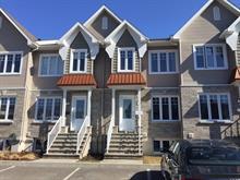 House for sale in Les Rivières (Québec), Capitale-Nationale, 250, boulevard  Louis-XIV, apt. 20, 25129282 - Centris