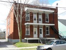 4plex for sale in Trois-Rivières, Mauricie, 505 - 511, Rue  McDougall, 19697566 - Centris