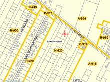 Lot for sale in Saint-Hubert (Longueuil), Montérégie, Chemin de Chambly, 25234652 - Centris