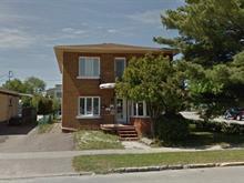 Triplex à vendre à Dolbeau-Mistassini, Saguenay/Lac-Saint-Jean, 1621 - 1625, Rue des Érables, 21471883 - Centris