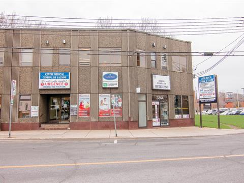 Immeuble à revenus à vendre à Lachine (Montréal), Montréal (Île), 3344 - 3360, Rue  Notre-Dame, 12986657 - Centris