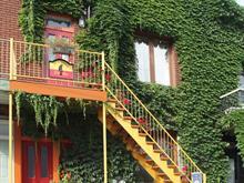Maison à vendre à Le Plateau-Mont-Royal (Montréal), Montréal (Île), 4272, Rue  Berri, 27769291 - Centris