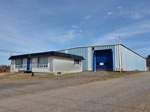 Commercial building for sale in Beaumont, Chaudière-Appalaches, 69, Route du Fleuve, 11505895 - Centris