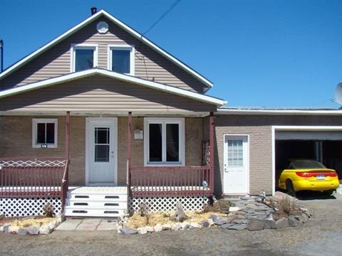 House for sale in Saint-Robert-Bellarmin, Estrie, 178, Route du 11e-Rang, 17307765 - Centris