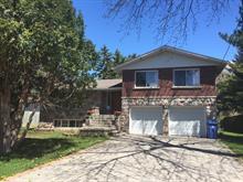 House for sale in Kirkland, Montréal (Island), 1, Rue  Ecclestone, 21799475 - Centris