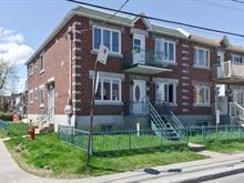 Duplex for sale in LaSalle (Montréal), Montréal (Island), 297 - 7751, Rue  Broadway, 22242155 - Centris