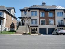 Condo for sale in Saint-Basile-le-Grand, Montérégie, 270, Rue  Anne-Hébert, apt. 18, 28442296 - Centris