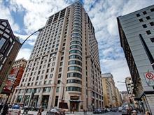 Condo à vendre à Ville-Marie (Montréal), Montréal (Île), 2000, Rue  Drummond, app. 1206, 18816081 - Centris