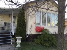 Mobile home for sale in Fabreville (Laval), Laval, 3940, boulevard  Dagenais Ouest, apt. 20, 19840643 - Centris