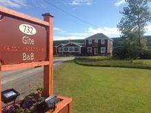 House for sale in Gaspé, Gaspésie/Îles-de-la-Madeleine, 732, boulevard du Griffon, 21896576 - Centris