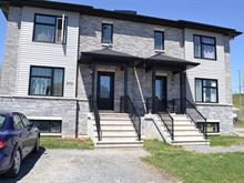 Duplex à vendre à Thurso, Outaouais, 389, Croissant  Edwards, 20831966 - Centris