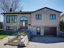 Maison à vendre à Auteuil (Laval), Laval, 341, Rue  Ponsard, 15055907 - Centris