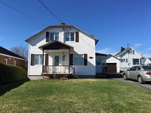 Maison à vendre à Asbestos, Estrie, 504, Rue  Laurier, 13760390 - Centris