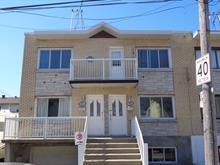 Triplex à vendre à Mercier/Hochelaga-Maisonneuve (Montréal), Montréal (Île), 560 - 562, Rue de Saint-Just, 17298982 - Centris
