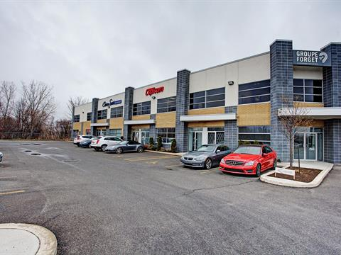 Industrial unit for sale in Pierrefonds-Roxboro (Montréal), Montréal (Island), 9237, Rue  Thimens, 10654411 - Centris