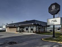 Bâtisse commerciale à vendre à Les Rivières (Québec), Capitale-Nationale, 9585, boulevard de l'Ormière, 13827490 - Centris