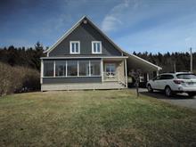 Maison à vendre à Notre-Dame-du-Portage, Bas-Saint-Laurent, 282, Route de la Montagne, 19773206 - Centris